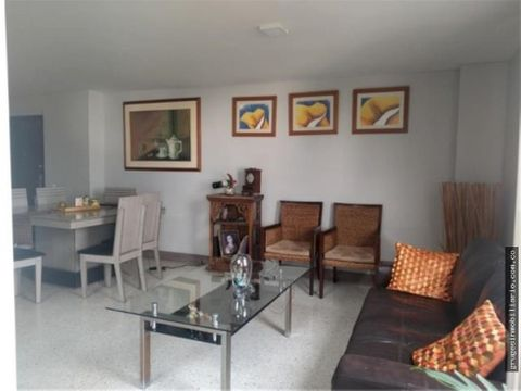 apartamento tipo penthouse en venta sector la mota