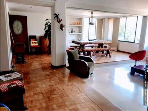 apartamento tipo duplex en venta envigado zuniga