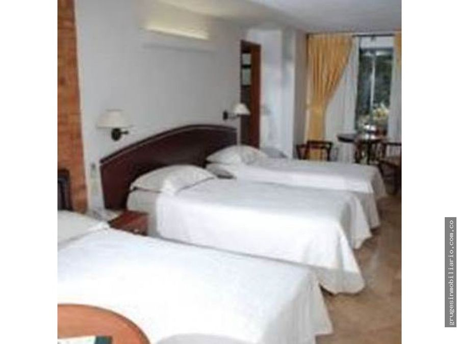 excelente hotel en laureles