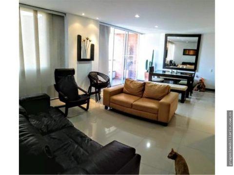 en venta apartamento en envigado sector esmeraldal