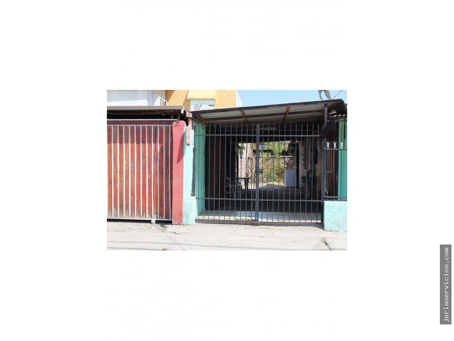 se vende propiedad ubicada la calle raulies