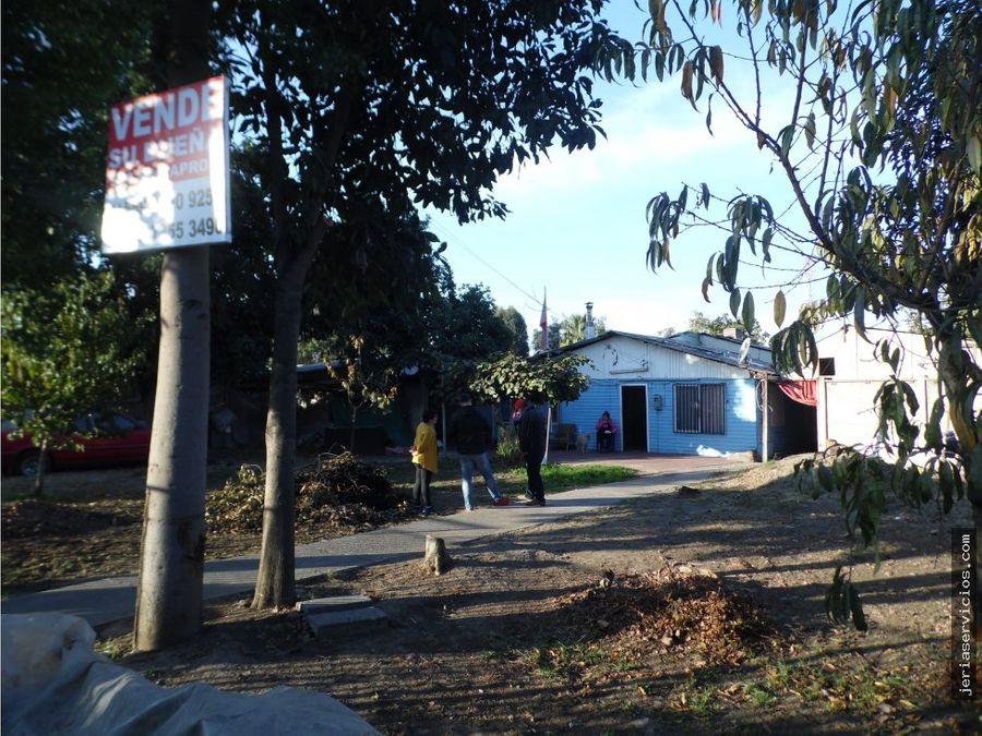 se vende terreno en la localidad de hospital