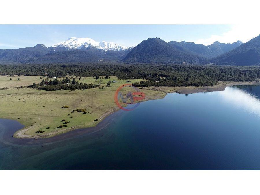 parcelas 5000 m2 en lago chapo puerto montt