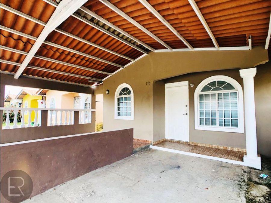full financiada casa en venta pacora xpv 130719