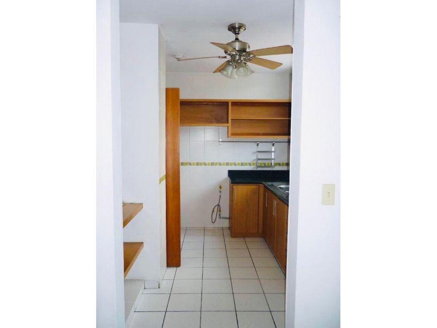 apartamento en san francisco con linea blanca kpa 060620