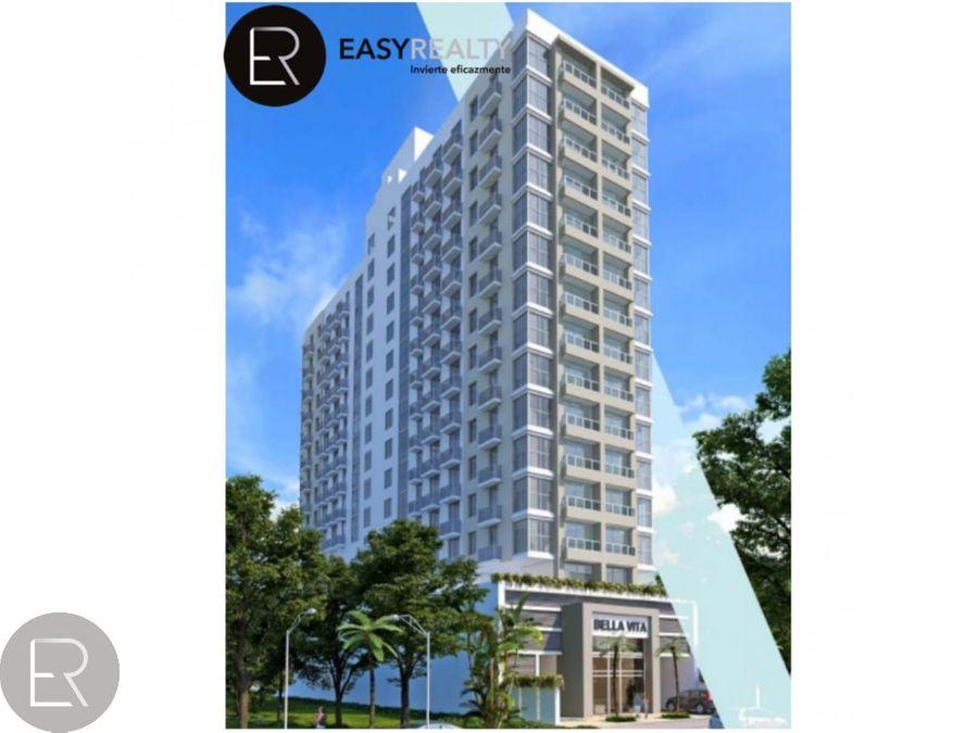 apartamentos nuevos en san francisco mgv 060919