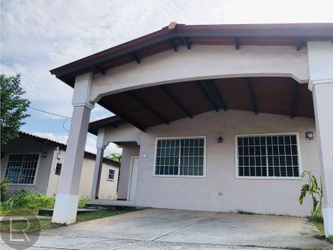 casa con amplio patio brisas del golf rmv 1206191