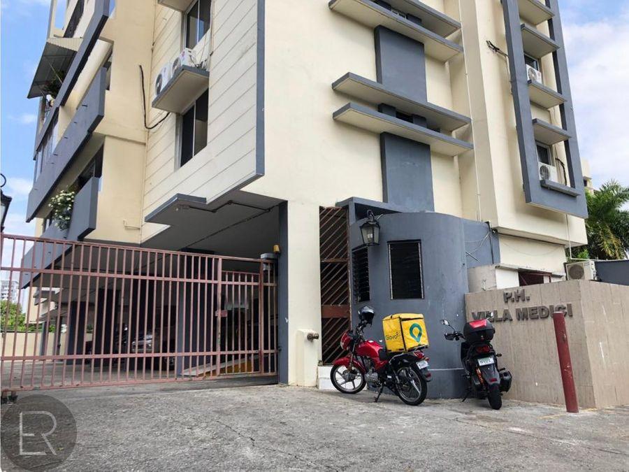 apartamento semi amoblado panama kpa 010220