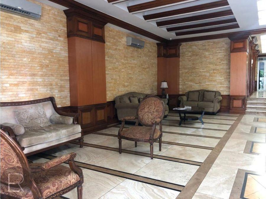 apartamento ph portofino san francisco kpv 140120
