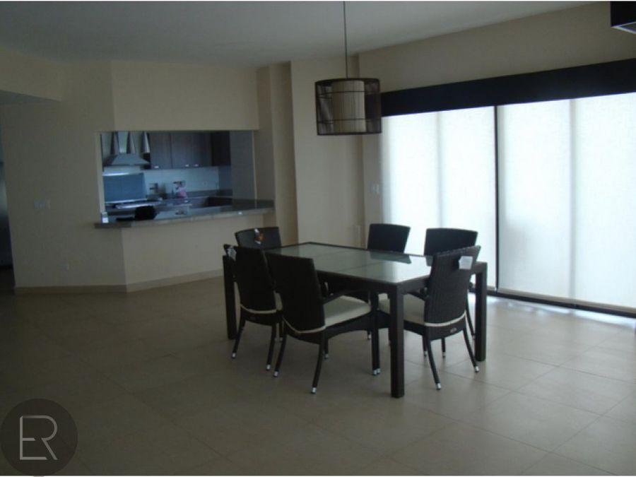 alquiler apartamento vista mar resort rma 230919