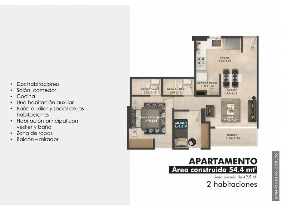 venta apartamentos 2 alcobas la popa dosquebradas