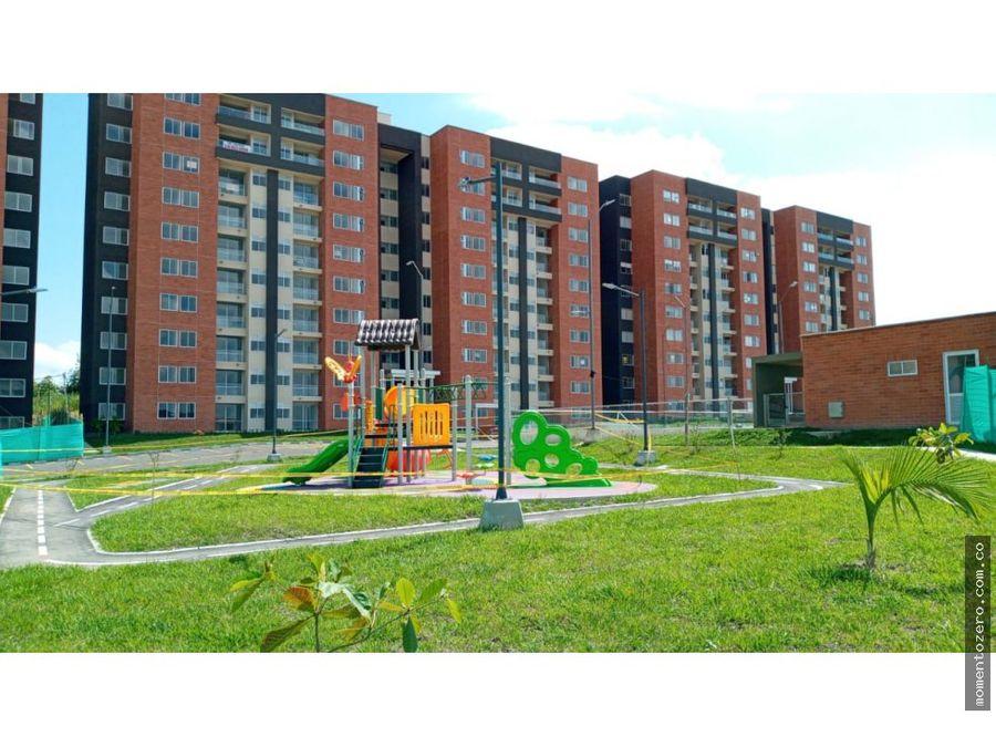 venta apartamento proyecto nuevo cerritos pereira