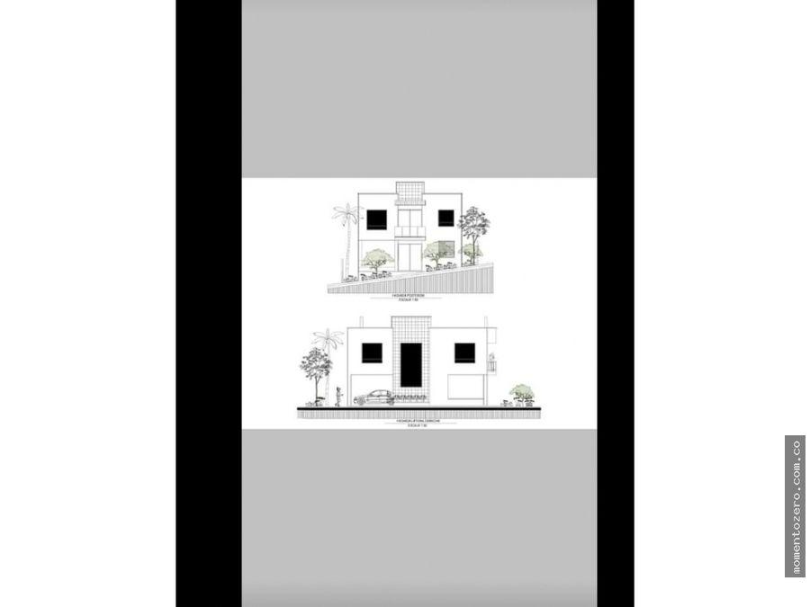 venta casa campestre en planos club spa en viterbo