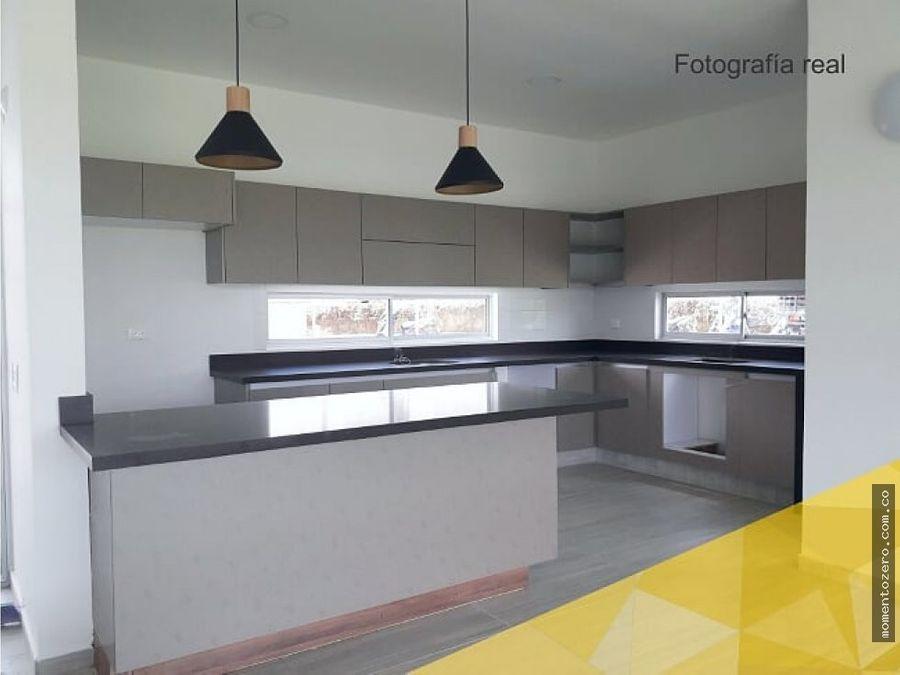 venta casas campestres en condominio via armenia