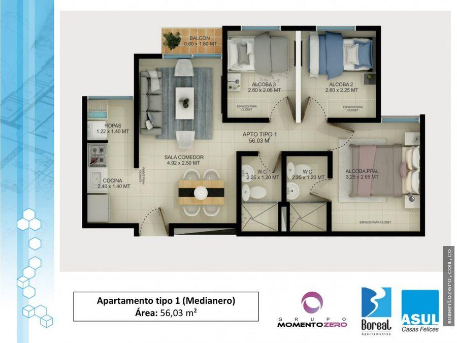 venta apartamentos sector frailes dosquebradas