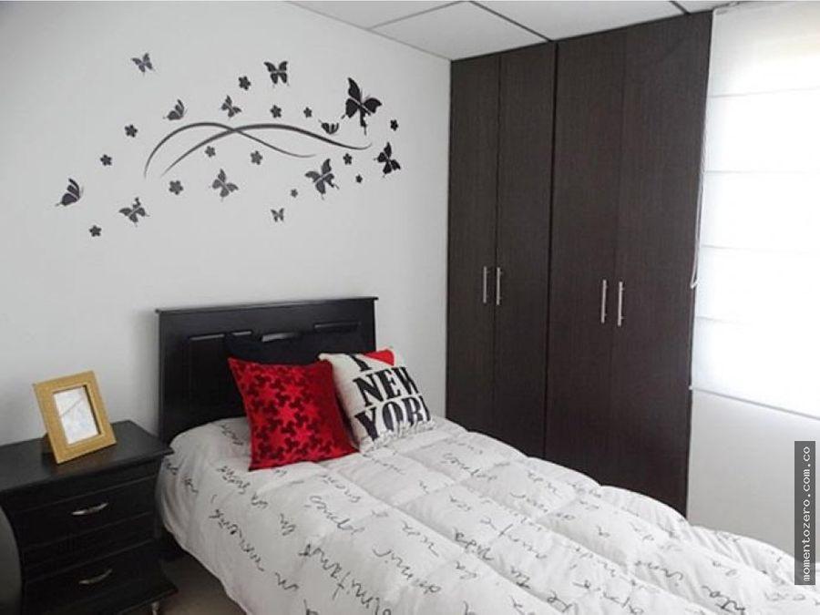 venta apartamento sector galicia pereira