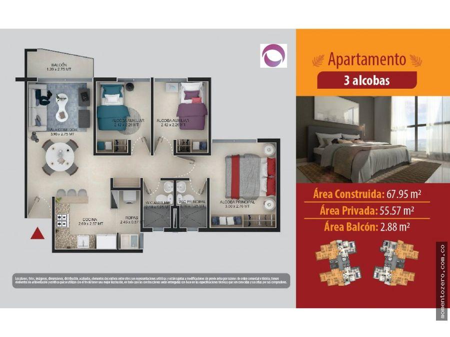 venta de apartamentos la macarena dosquebradas