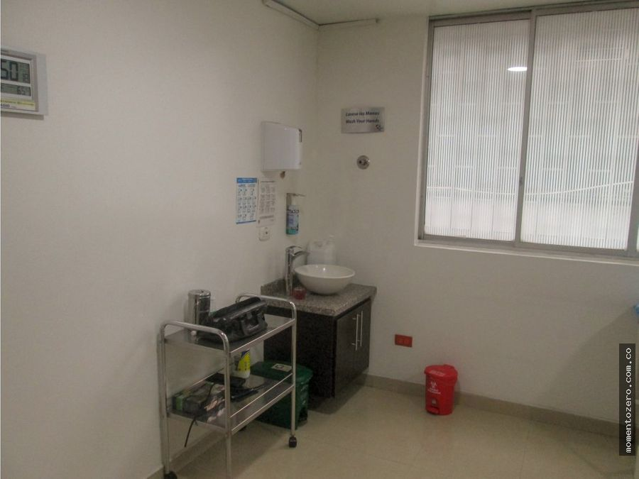 venta consultorio medico en pereira