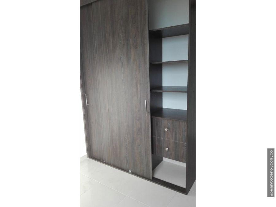 venta apartamento conjunto batara pereira