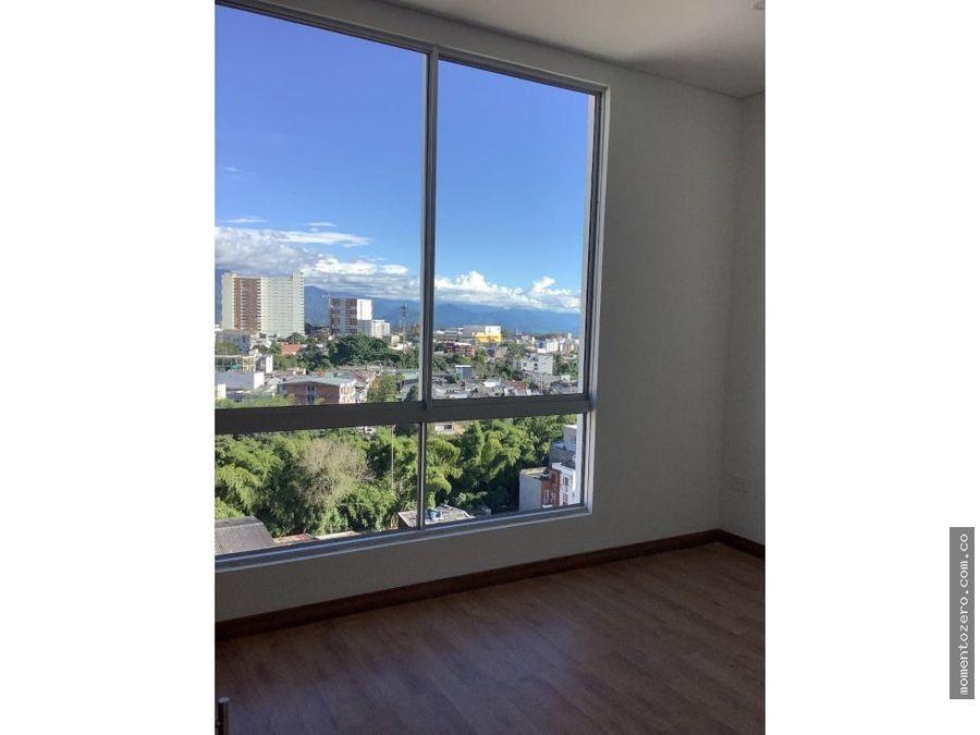 venta apartamento para estrenar armenia