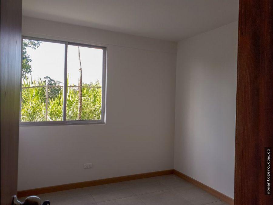 apartamento en venta o renta corales pereira