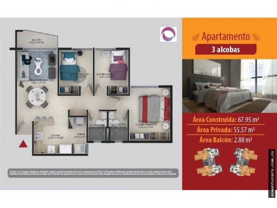 venta cesion de apartamento zapan dosquebradas