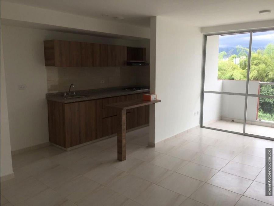 venta apartamento nuevo la macarena dosquebradas