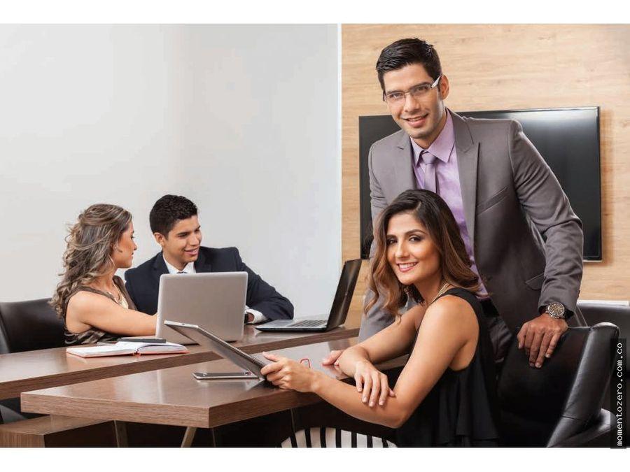 oficina en renta sector alamos pereira