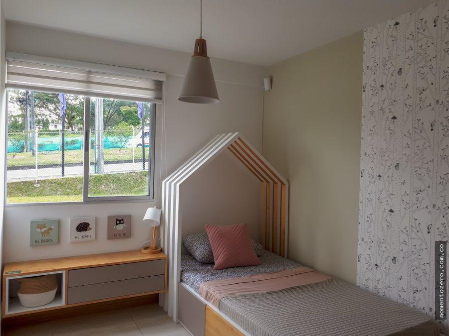 venta apartamentos mercasa pereira 3 habitaciones