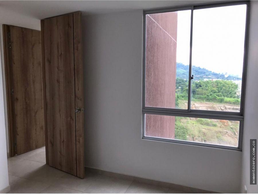 apartamento 3h 2b con excelente vista la pradera dosquebradas