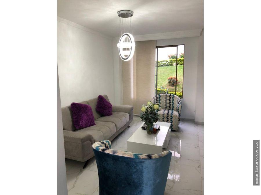 venta casa en conjunto sector canaan utp pereira