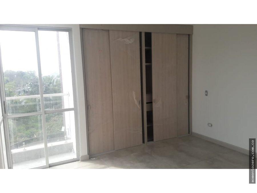 venta de apartamento la julita pereira