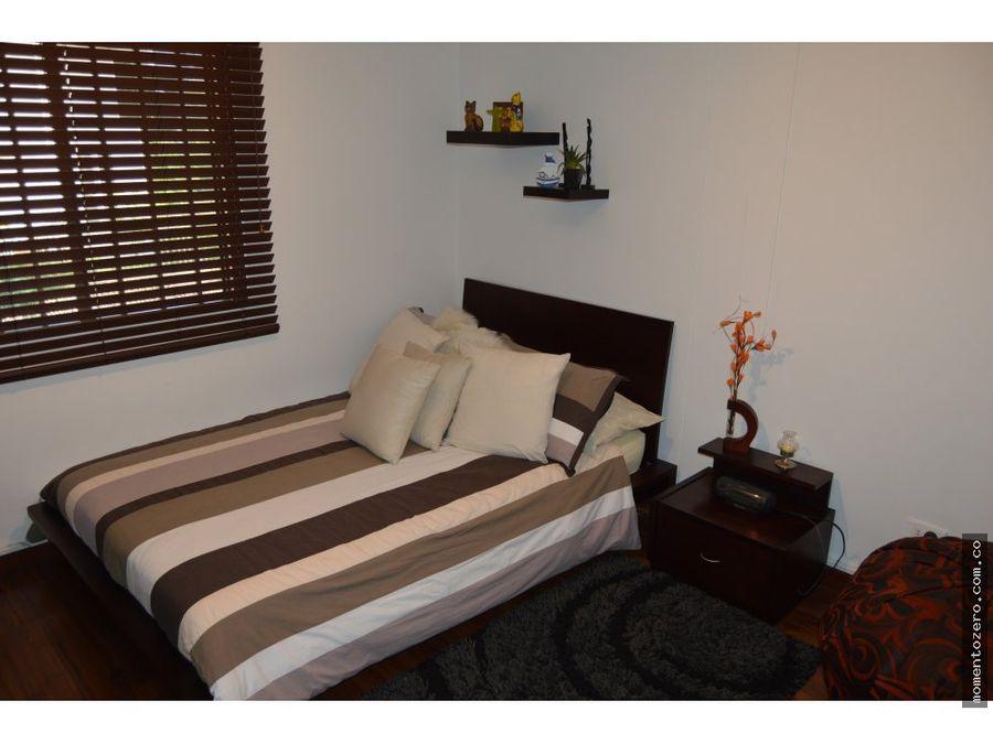 amplio apartamento remodelado en pinares pereira