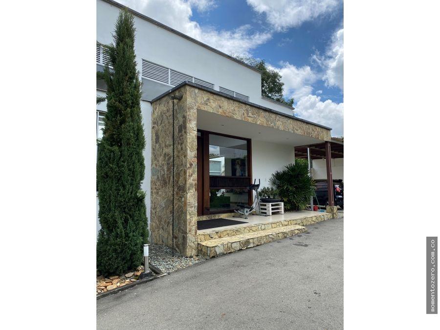 casa campestre armenia sector club campestre