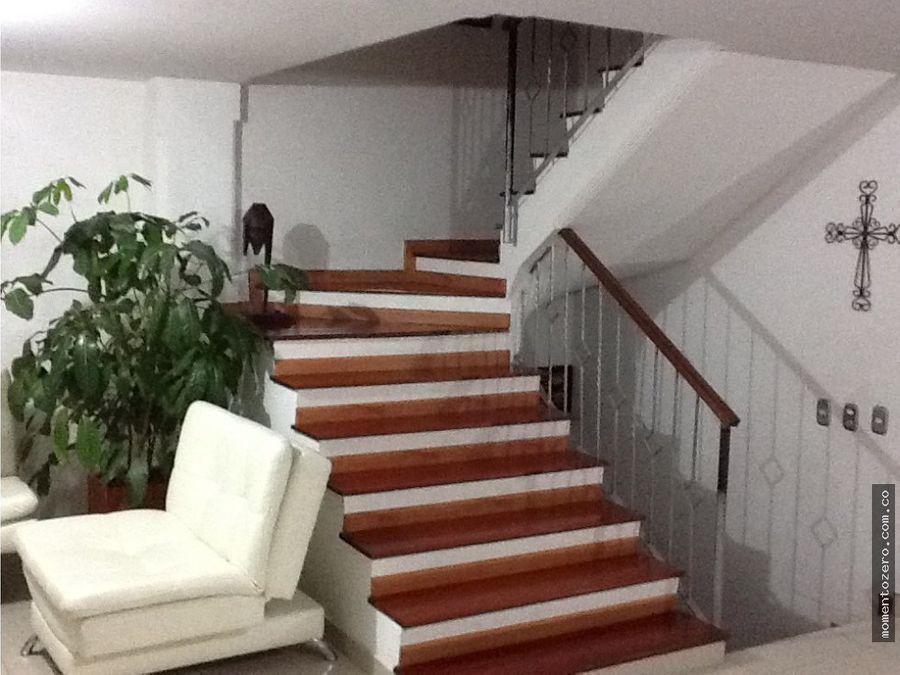 venta casa esquinera remodelada en pinares pereira