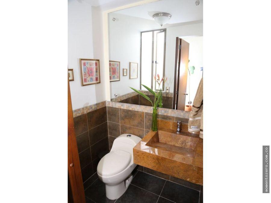 venta hermosa casa campestre sector via armenia