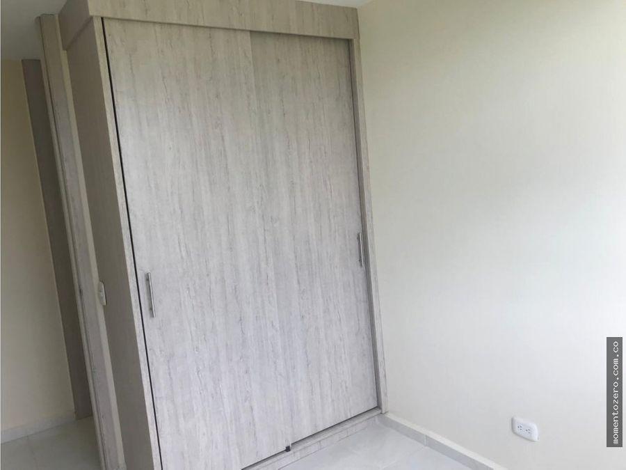 venta apartamento para estrenar via condina pereira