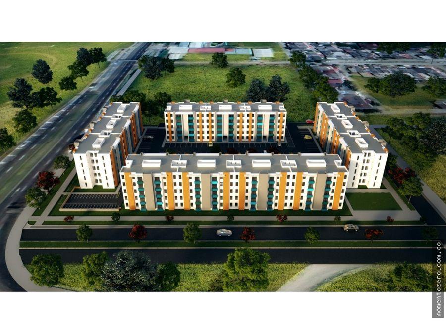 venta apartamentos sobre planos avenida ferrocarril dosquebradas