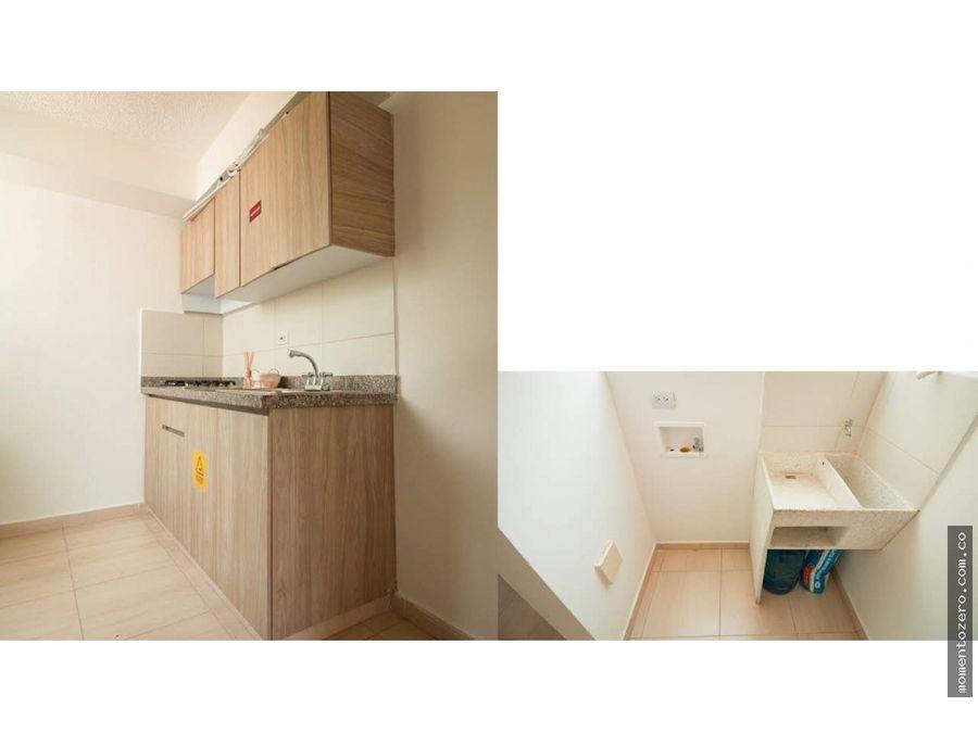venta apartamento sobre planos cerca a la pradera dosquebradas