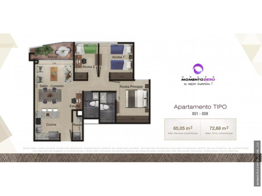 venta apartamentos cerca al cam dosquebradas