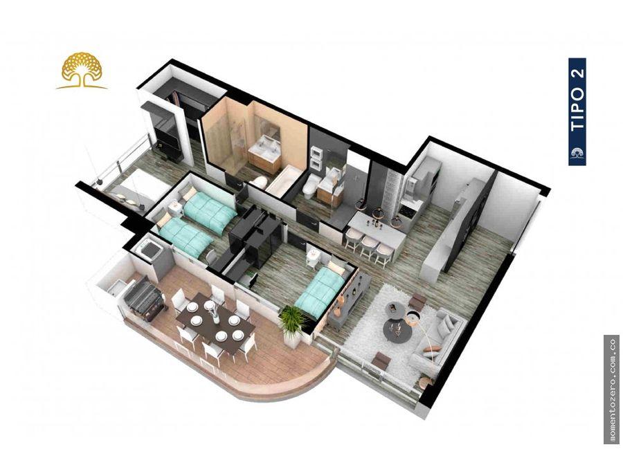 venta apartamentos 3 habitaciones de lujo en pereira risaralda