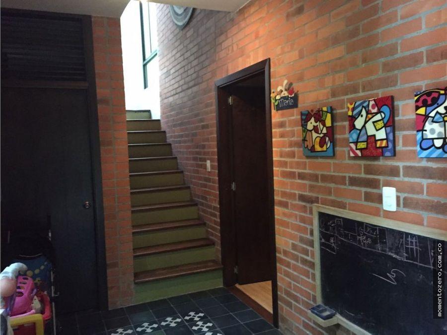 venta casa en condominio sector pueblito cafetero