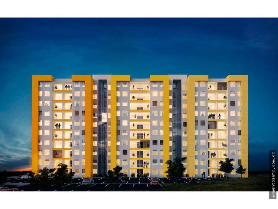 venta apartamento nuevo en cerritos
