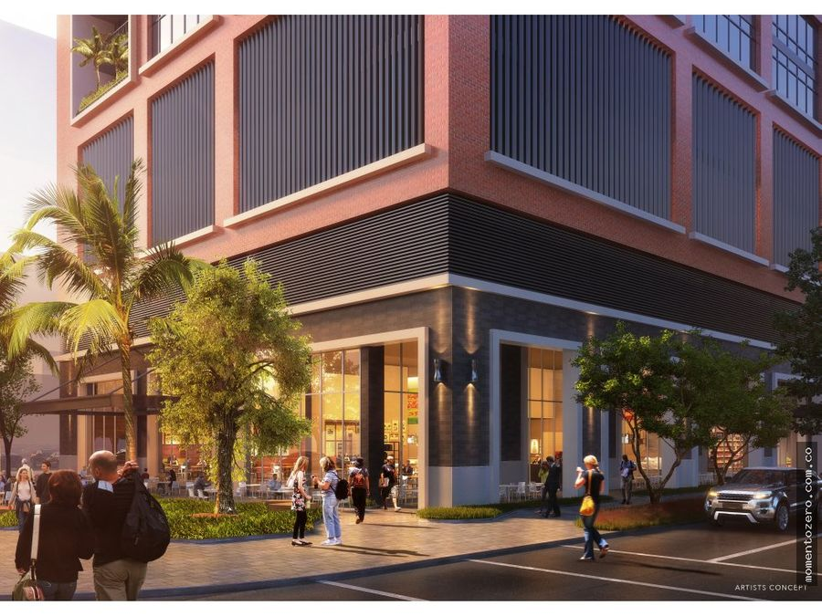 apartamento en el downtown de miami