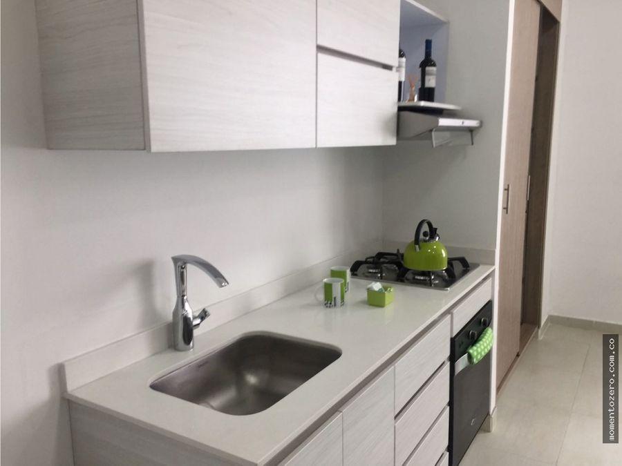 venta apartamento nuevo en alamos pereira