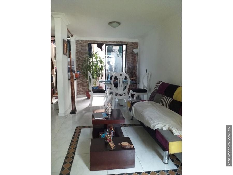 venta casa duplex villa del prado pereira