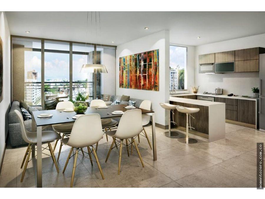 venta de apartamentos en la julita pereira
