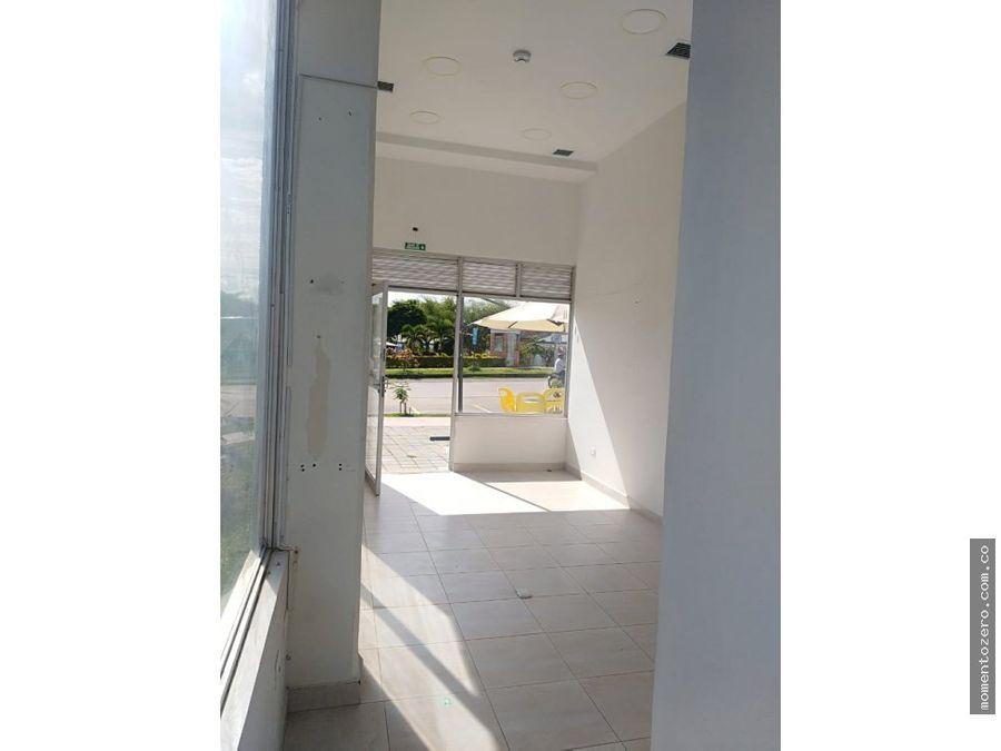 venta local comercial portal plaza galicia pereira