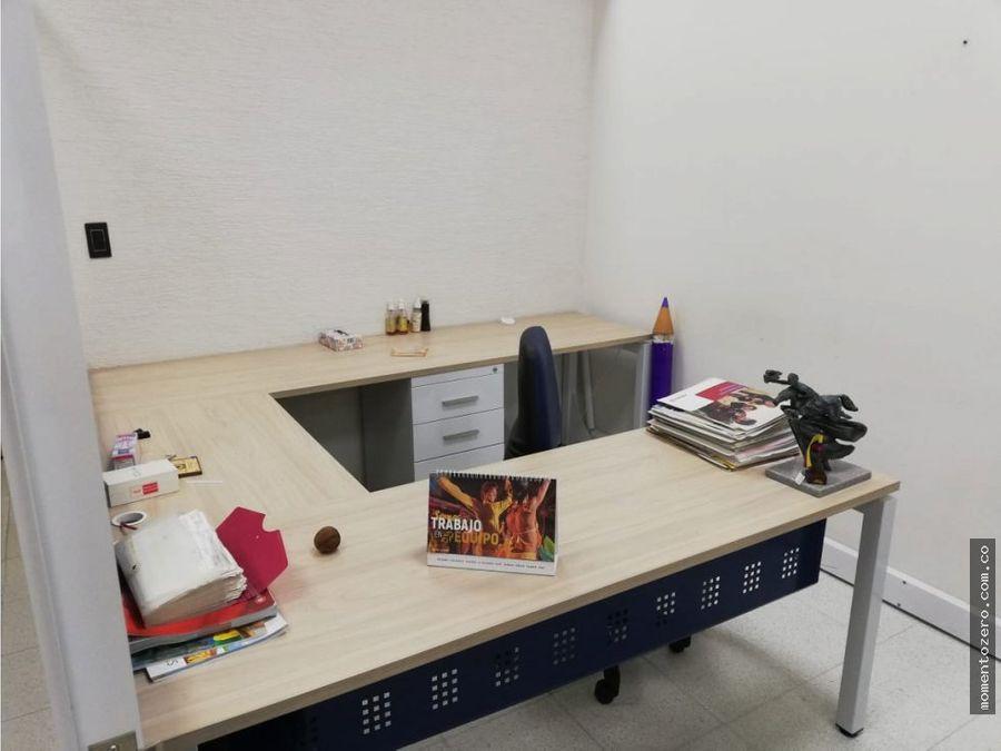 se arrienda oficina en el centro de pereira