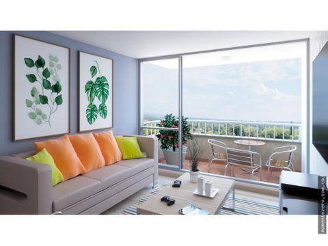 venta derechos apartamento 2 habitaciones sierra viento pereira